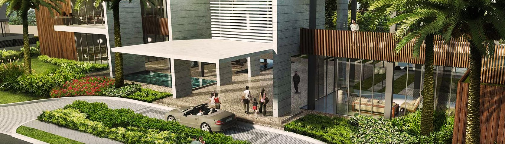 pre-selling Alabang house and lot